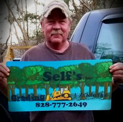 Self's, Inc. Grading And Excavating